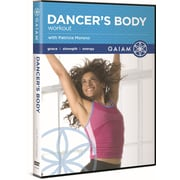 Dancer's Body Workout with Patricia Moreno (DVD)