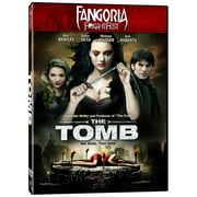 Fangoria FrightFest Presents: The Tomb (DVD)