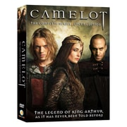 Camelot (2011) The Complete Series (DVD)