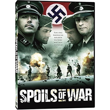 Spoils of War (DVD)