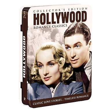 Hollywood Romance Classics (DVD)