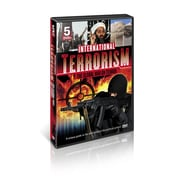 International Terrorism: The Global War on Terror (DVD)