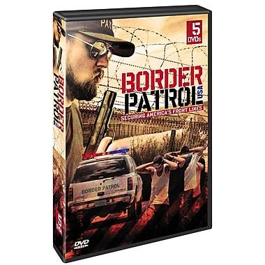 Border Patrol, USA (DVD)