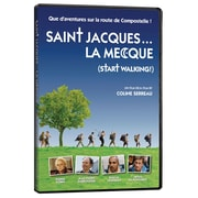 Saint Jacques...La Mecque (DVD)