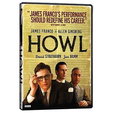 Howl (DVD)