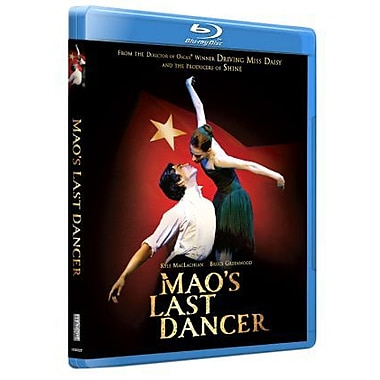 Mao's Last Dancer (Blu-Ray)