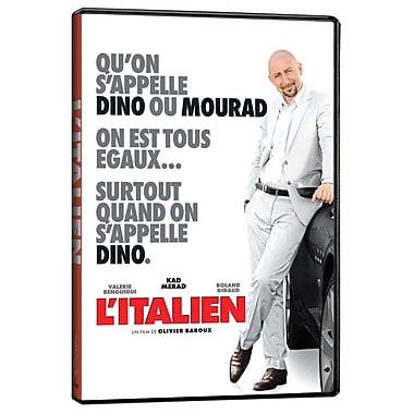 The Italian (DVD)