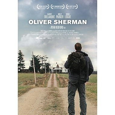 Oliver Sherman (DVD)