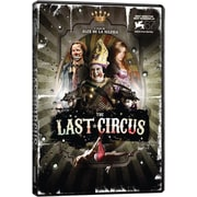 Last Circus (DVD)