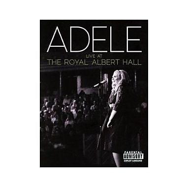 Adele2011: Live At The Royal Albert Hall (Blu-Ray)