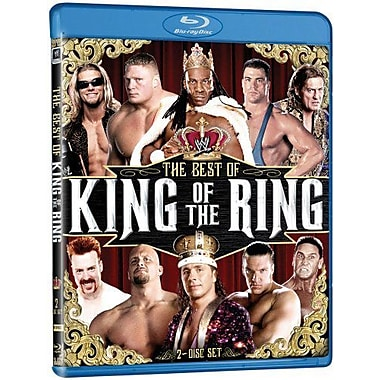 WWE 2011: The Best of King of The Ring (Blu-Ray)