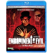 Embodiment of Evil (Blu-Ray + DVD)