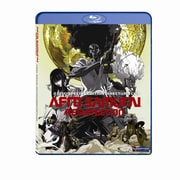 Afro Samurai Season 2: Resurrection (Blu-Ray)
