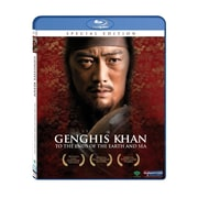 Genghis Khan: To he Ends of The Earth and Sea (Blu-Ray)