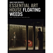 Floating Weeds (Essential Art House) (DVD)