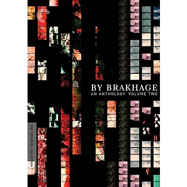 By Brakhage: An Anthology: Volume2 (DVD)
