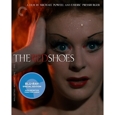 The Red Shoes (Blu-Ray)