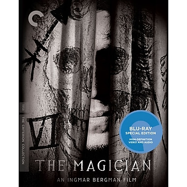 The Magician (Blu-Ray)