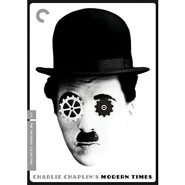 Modern Times (Blu-Ray)