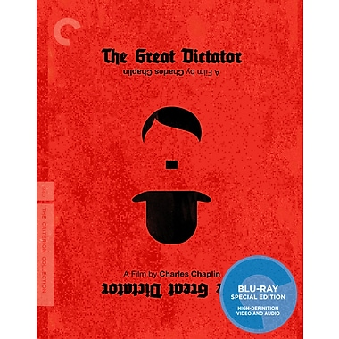 The Great Dictator (Blu-Ray)