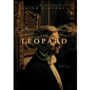 The Leopard (DVD)