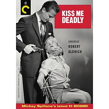 Kiss Me Deadly (DVD)