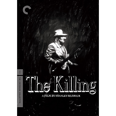 The Killing (Blu-Ray)