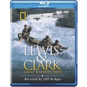 Lewis & Clark: Great Journey West (Blu-Ray)