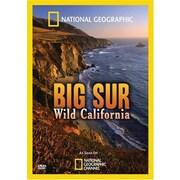 National Geographic: Big Sur: Wild California (DVD)