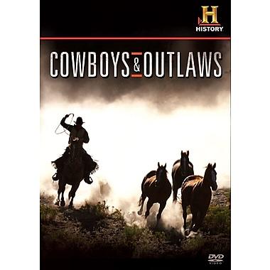 Cowboys & Outlaws (DVD)