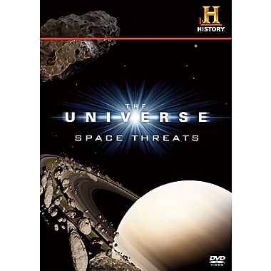 The History Channel: The Universe: Space Threats (DVD)