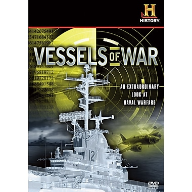 Vessels of War Collection (DVD)