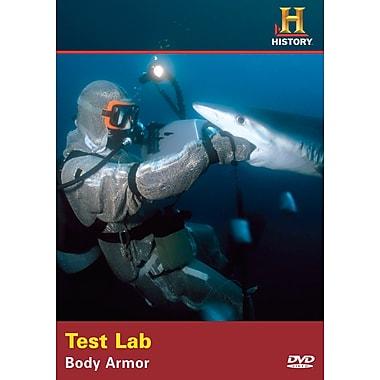 Test Lab (DVD)