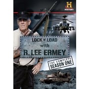 Lock N' Load with R. Lee Ermey: The Complete Season One (DVD)