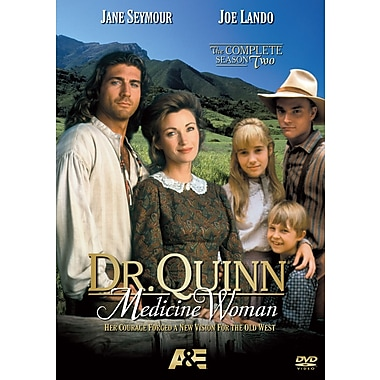 Dr. Quinn, Medicine Woman: Season 2 (DVD)