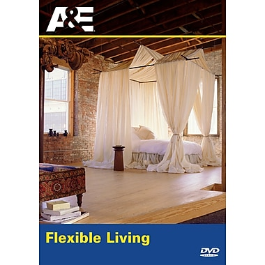 House Beautiful: Flexible Living (DVD)