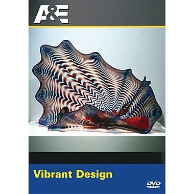 House Beautiful: Vibrant Design (DVD)