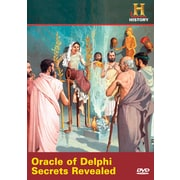 Secrets of the Ancient World: Oracle of Delphi Secrets Revealed (DVD)