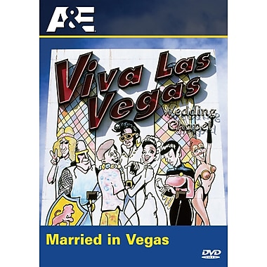 Married In Vegas (DVD)