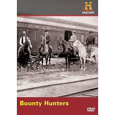 Wild West Tech: Bounty Hunters (DVD)