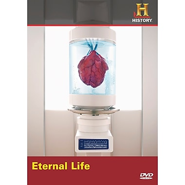 That's Impossible: Eternal Life (DVD)