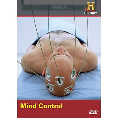 That's Impossible: Mind Control (DVD)