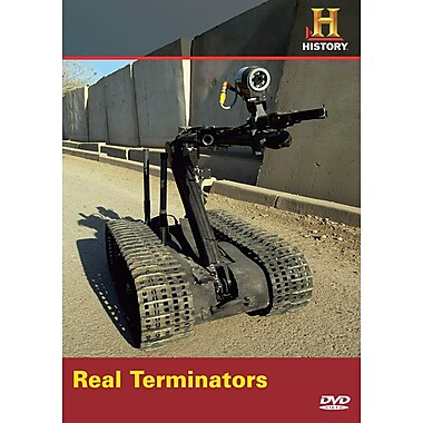 That's Impossible: Real Terminators (DVD)