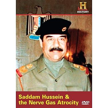 Man, Moment, Machine: Saddam Hussein & the Nerve Gas Atrocity (DVD)