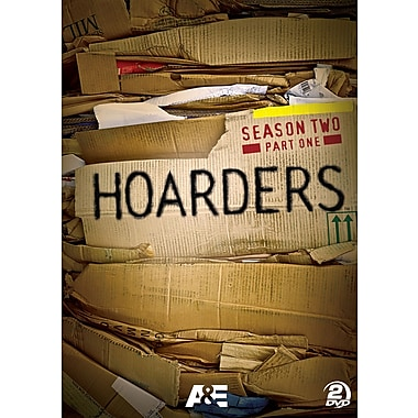 Hoarders: Season 2, Part 1 (DVD)