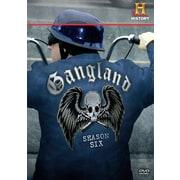 Gangland: Season Six (Blu-Ray)