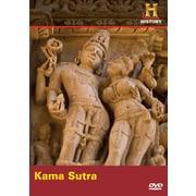 Lost Worlds: Kama Sutra (DVD)