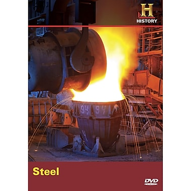 The Works: Steel (DVD)