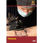 The Works: Tattoos (DVD)