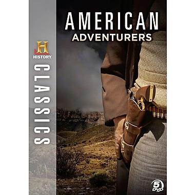 American Adventurers (DVD)